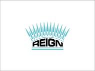 REIGN Logo - Entry #214
