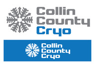 C3 or c3 along with Collin County Cryo underneath  Logo - Entry #175