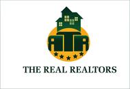 The Real Realtors Logo - Entry #55