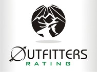 OutfittersRating.com Logo - Entry #82