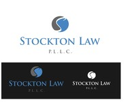 Stockton Law, P.L.L.C. Logo - Entry #42