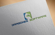 Dragones Software Logo - Entry #107