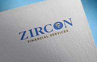 Zircon Financial Services Logo - Entry #285