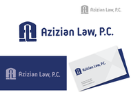 Azizian Law, P.C. Logo - Entry #53