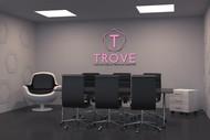 Trove Logo - Entry #136