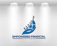 Empowered Financial Strategies Logo - Entry #78