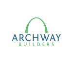 Archway Builders Inc. Logo - Entry #39