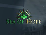 Sea of Hope Logo - Entry #194