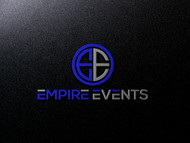 Empire Events Logo - Entry #130
