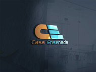 Casa Ensenada Logo - Entry #10