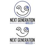 Next Generation Wireless Logo - Entry #169