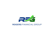 Rogers Financial Group Logo - Entry #8