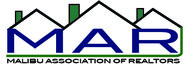 MALIBU ASSOCIATION OF REALTORS Logo - Entry #56
