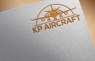 KP Aircraft Logo - Entry #418