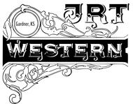 JRT Western Logo - Entry #268