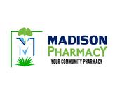 Madison Pharmacy Logo - Entry #119