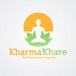 KharmaKhare Logo - Entry #235
