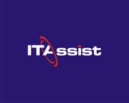 IT Assist Logo - Entry #117