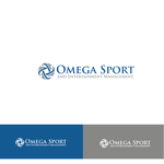 Omega Sports and Entertainment Management (OSEM) Logo - Entry #49
