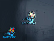Sea of Hope Logo - Entry #73