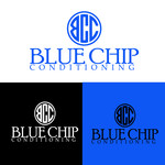 Blue Chip Conditioning Logo - Entry #199