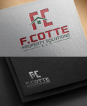 F. Cotte Property Solutions, LLC Logo - Entry #146