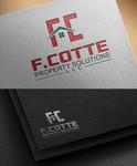 F. Cotte Property Solutions, LLC Logo - Entry #146