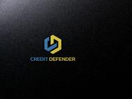 Credit Defender Logo - Entry #7