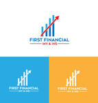 First Financial Inv & Ins Logo - Entry #28