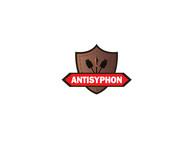 Antisyphon Logo - Entry #650