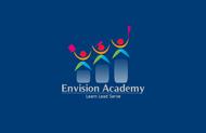 Envision Academy Logo - Entry #70