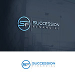 Succession Financial Logo - Entry #59