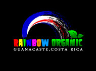 Rainbow Organic in Costa Rica looking for logo  - Entry #145