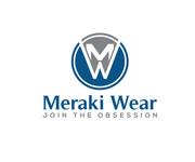 Meraki Wear Logo - Entry #60