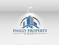 Philly Property Group Logo - Entry #242