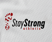 Athletic Company Logo - Entry #101