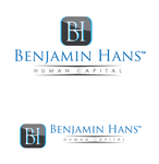 Benjamin Hans Human Capital Logo - Entry #149
