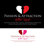 Passion & Attraction That Lasts: Logo - Entry #25