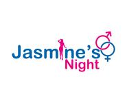 Jasmine's Night Logo - Entry #204