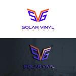 Solar Vinyl Graphics Logo - Entry #266