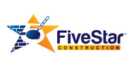 Five Star Logo - Entry #112