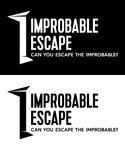 Improbable Escape Logo - Entry #95