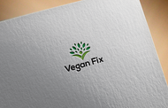 Vegan Fix Logo - Entry #79