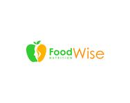Logo for a nutrition company - Entry #44