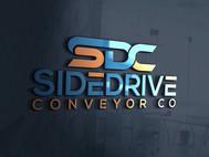 SideDrive Conveyor Co. Logo - Entry #181