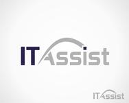 IT Assist Logo - Entry #95