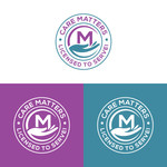 Care Matters Logo - Entry #17