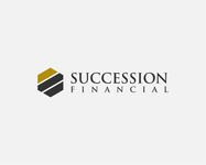 Succession Financial Logo - Entry #448