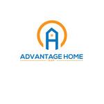 Advantage Home Team Logo - Entry #80