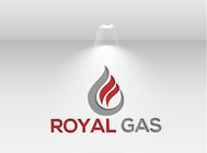 Royal Gas Logo - Entry #71